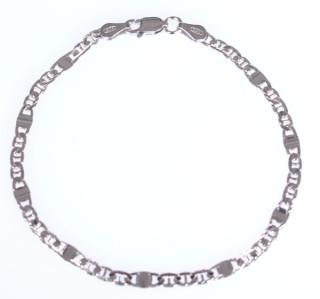 Náramek ze stříbra 3002455