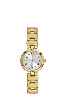 Zlaté značkové hodinky Dugena 2009221