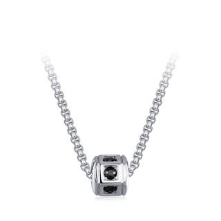 Ocelový náhrdelník Sagapo Hari SHI01