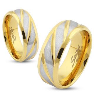 snubní prsten 1561G