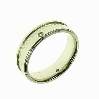 Prsten s kamenem SELJR213