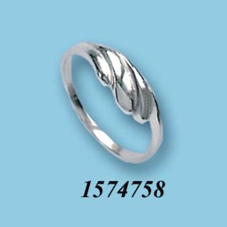 Stříbrný prsten 1574758
