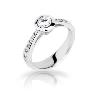 Zásnubní prsten 2124