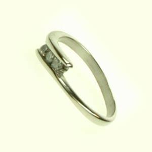 prsteny chirurgická ocel SEJR1093