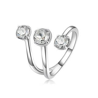 Moderní dámský prsten Brosway Affinity BFF82