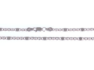 Řetízek stříbro 302456