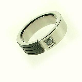 Prsten se zirkonem SELJR911
