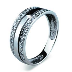 Prsten se zirkony 1773