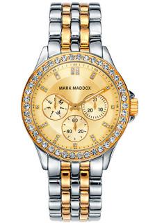 Dámské náramkové hodinky Mark Maddox 3026-27