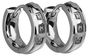 Kroužky z titanu SETE119-Z6