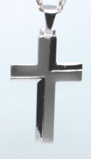 Přívěšek kříž 307371