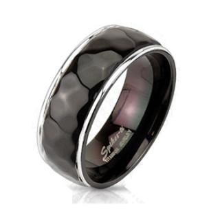Titanový prsten 3254