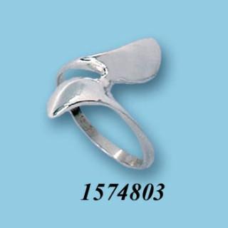 Stříbrný prsten 1574803